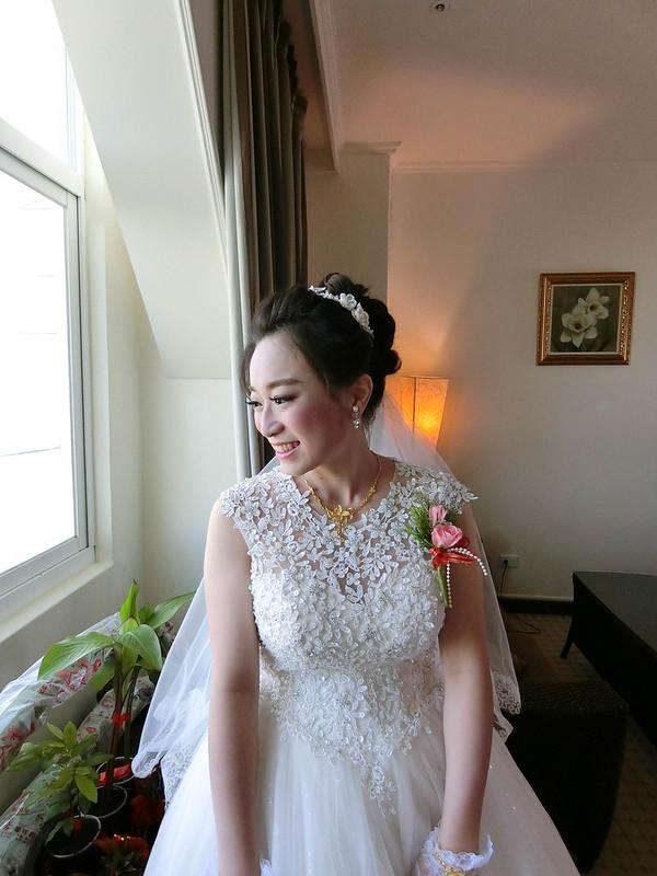 嘉義新秘,新娘秘書,新秘,名都觀光渡假大飯店,結婚造型,白紗造型