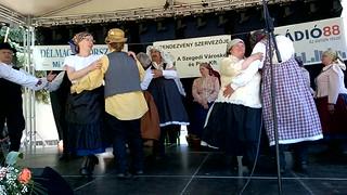 Folk dance , folk song