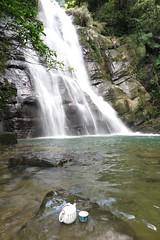 Dexing Waterfall ,TAIWAN (emerson2nick74) Tags: iphone canonpowershotg1xmarkii waterfll canon taiwan sky water happy world tea