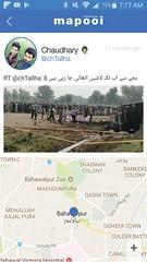 Bahawalpur, Pakistan tragedy (mapooi.) Tags: mapooi world events location bahawalpur pakistan information mapping