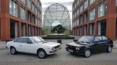 My new Lancia Beta Coupe 1600 S2 FL (tonylanciabeta) Tags: lancia alfa alfaromeo beta coupe alfasud wheeler dealer dealers sud 1600 s2fl