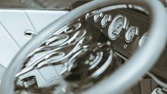 Belgravia Classic Car Show 2017