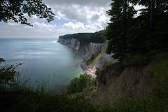Chalk Cliffs on Rügen (Stefan Zwi.) Tags: chalkcliffsonrügen kreidefelsen rügen landscape balticsea ostsee ngc npc