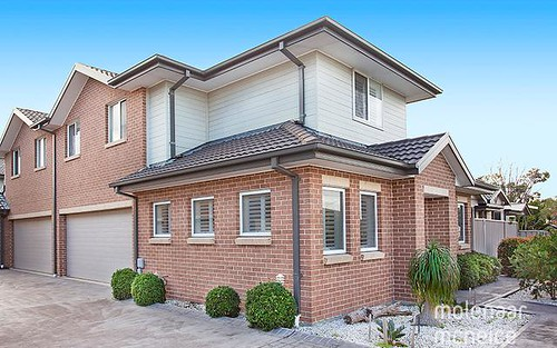 5/6 The Avenue, Bellambi NSW