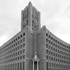 Ullsteinhaus (_LABEL_3) Tags: turm architektur gebäude backstein eugenschmohl architecture tower berlin deutschland de