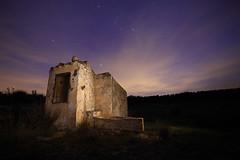Aljibe (Antonio Martínez Tomás) Tags: aljibe pozo nocturna noche fotografíanocturna etnografía