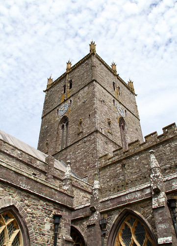 St David's Cathedral 1