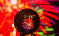 IMG_5998a (BB Photography Inc.) Tags: fireworks globe ball new palestine indiana crystal crystalball