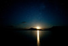 Moonset (okirob photo) Tags: japan okinawa zamami longexposure setting akajima akaisland moonnightmoonset stars robertmallon