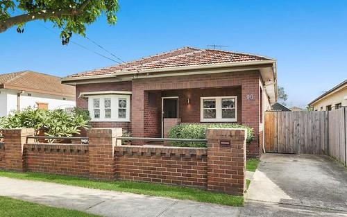 90 Sutherland Street, Mascot NSW