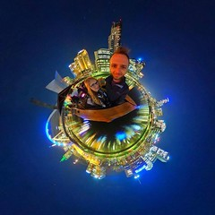 Planet Melbourne 🌏🌃 This is definitely one of my favorite spots on earth to shoot 360! Theta S + Manfrotto selfie stick 👌 (LIFE in 360) Tags: lifein360 theta360 tinyplanet theta livingplanetapp tinyplanetbuff 360camera littleplanet stereographic rollworld tinyplanets tinyplanetspro photosphere 360panorama rollworldapp panorama360 ricohtheta360 smallplanet spherical thetas 360cam ricohthetas ricohtheta virtualreality 360photography tinyplanetfx 360photo 360video 360