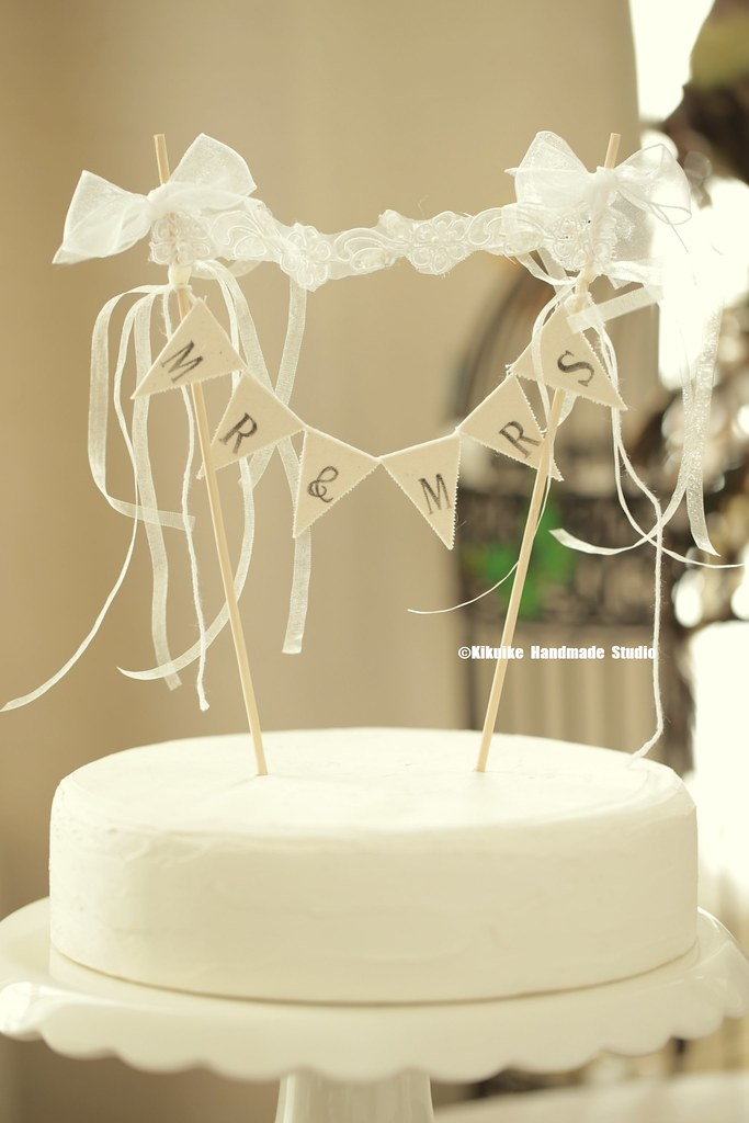 The World\'s Best Photos of kikuike and weddingcaketopper - Flickr ...