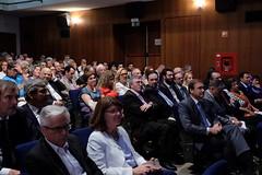 Autárquicas2017: Pedro Passos Coelho na apresentação do candidato Carlos Silva à Câmara Municipal da Amadora