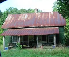 Marion County, KY. (robgividenonyx) Tags: kentucky abandoned marioncounty farmhouse rusted ruraldecay rural