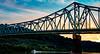 Sewickley Bridge (charlie_guttendorf) Tags: nikon nikon18200mm nikond7000 ohioriver sewickley sewickleypa outdoorphotography outdoors outside scenic