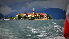 Isola dei Pescatori, mon coup de coeur ! (Save planet Earth !) Tags: lago maggiore italie isola nikon amcc lac majeur île isle stresa