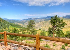 2017 - Vacation - California Nuggets via Village Tours (zendt66) Tags: zendt66 zendt nikon d7200 village tours colorado utah california nevada buffalo bill lookout mountain arches yosemite national park railway mystery winchester steinbeck sanfrancisco napa valley wine train vacation hdr photomatix