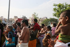 IMG_4918 (Balaji Photography - 3,800,000 Views and Growing) Tags: chennai triplicane lord carfestival utsavan temple colours hindu india emotion worship go community