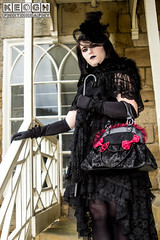 IMG_9449.jpg (Neil Keogh Photography) Tags: gloves churchwindows skirt church wgw scarf black whitby shoes handbag lace female goth whitbygothicweekendapril2017 blouse highheels whitbygothicweekend stmaryschuch tights woman umbrella satin gothic scarv steps dress white