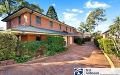 2/10 First Street, Kingswood NSW