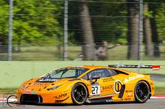 "Lamborghini Huracan GT3 - Orange 1 Team Lazarus • <a style=""font-size:0.8em;"" href=""http://www.flickr.com/photos/144994865@N06/35690265245/"" target=""_blank"">View on Flickr</a>"