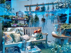 VITRINE (dirceu1507) Tags: vitrine azul blue vitrina vetrina prezentacja