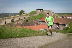 IMG_2973 (Grenserittet) Tags: festning halden jogging løp