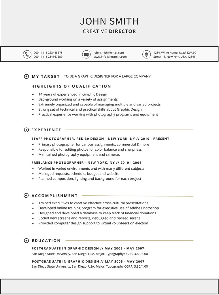 the world 39 s best photos of resume and template flickr hive mind. Black Bedroom Furniture Sets. Home Design Ideas