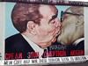 """My God, Help Me to Survive This Deadly Love"" - East Side Gallery, Berlin (Andy Hay) Tags: 2017 art berlin berlinwall brezhnev deadlykiss dmitrivrubel eastsidegallery erichhonecker friedrichshain germany graffiti honecker kiss leonidbrezhnev wall"