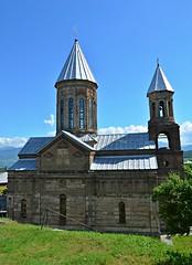 სურამის წმინდა გიორგის ეკლესია (Geo Max) Tags: surami georgia great travel traveling traveler tour best dreamy church christianity religion sakartvelo interesting nice natural most planet public place