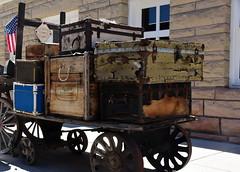 2017 - Vacation - California Nuggets via Village Tours (zendt66) Tags: zendt zendt66 nikon d7200 hdr photomatix colorado utah nevada california yosemite arches vacation coach trip national park nevadanorthern railway museum
