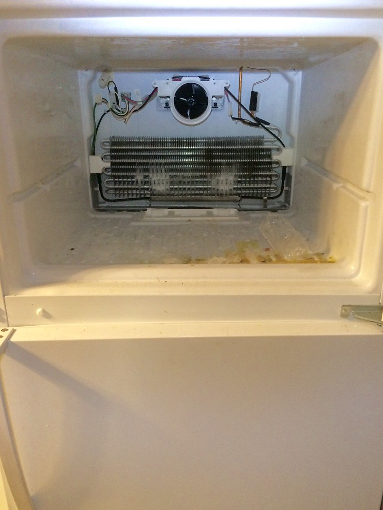 Refrigerator Repair in Astoria, NY