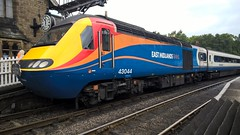 43044@Grosmont (zipdiskdude) Tags: eastmidlandtrains class43 hst 43044 pickeringpaxman grosmont nymr northyorkshiremoorsrailway