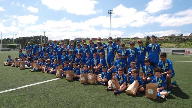 1º Turno - Sabado 15-07-17 Clausura