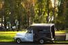 la nostalgia (小珂风行遏沙) Tags: ifttt 500px park landscape travel car old tree drive road grass truck woods blur vehicle outdoors transportation system