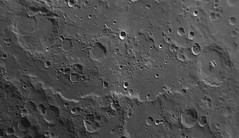 20170601 18-53 Catharine, Rupes Altai & Piccolomini (Roger Hutchinson) Tags: piccolomini catharina televue celestronedgehd11 asi174mm london astrophotography astronomy space craters moon rupesaltai