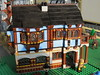 IMG_1444 (Festi'briques) Tags: lego exposition exhibition rlug lug ancylefranc ancy castle 2017 festibriques monster fighter monsterfighter chasseurs monstres zombies vampire dracula château horreur horror sang blood