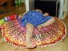 35° en juin, c'est trop chaud.... (LILI 296...) Tags: maelys canonpowershotg7x sommeil pouf indien fillette chaleur