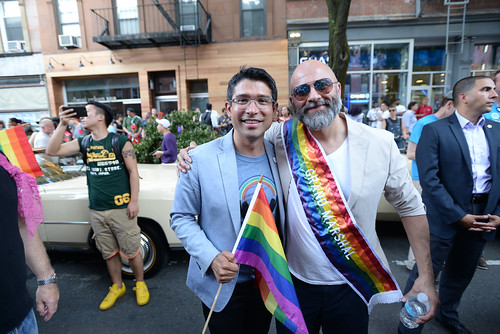 Brooklyn Pride 2017