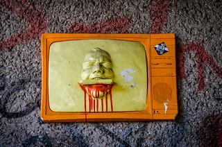Bleeding TV