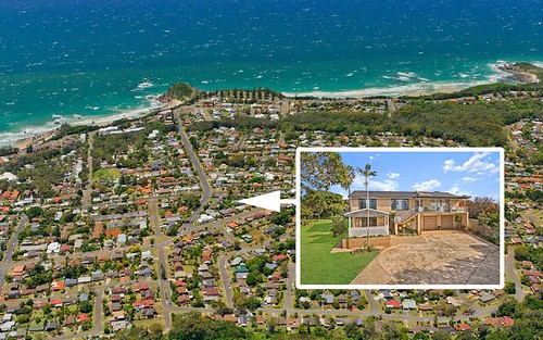 17 Chalmers St, Port Macquarie NSW 2444