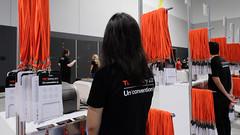 TEDxSydney Hub (Halans) Tags: tedxsydney tedxsydney2017 tedx sydney icc unconventional volunteers registration