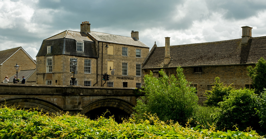The Worlds Best Photos Of Stamford And Trees Flickr Hive Mind