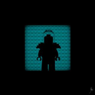 Shadow (367/100) - Mr Freeze