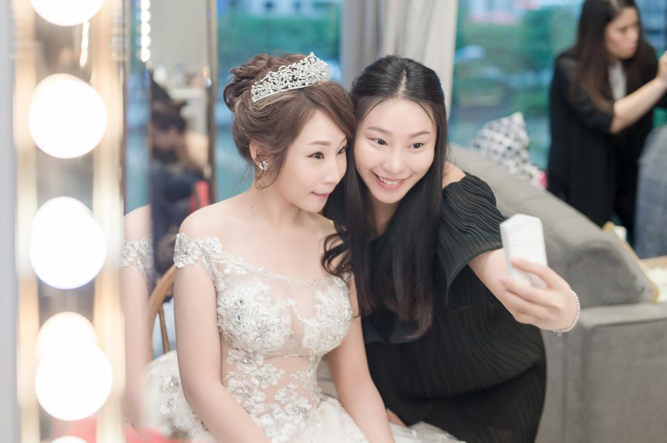 高雄婚攝 老新台菜 婚禮紀錄 Y & Y 012
