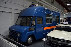AHP 319A (markkirk85) Tags: coventry transport museum commer eagle warwickshire police ahp 319a ahp319a