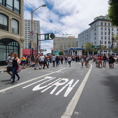 San Francisco Pride 2017: The Voyages Was Jumbled (bhautik_joshi) Tags: 2017 bhautikjoshi california civiccenter downtown lgbtpride parade pride prideparade prideparade2017 prideparade2017pictures sanfrancisco sanfrancsicopride sanfrancsicopride2017 sanfrancsicoprideparade2017pictures sf sfpride sfpride2017 sfprideparadepictures sfist summeroflove unitedstates us