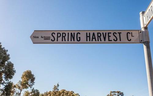 24 Spring Harvest Close, Pokolbin NSW