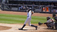 Aaron Judge (Mark Shallcross) Tags: yankees yankeestadium baseball orioles mlb 0f4a0499r16x9 judge aaronjudge batter