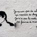 Stencil by Adelsa [Lyon, France]